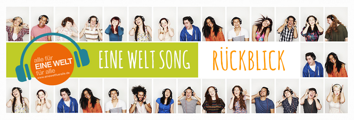 Rückblick des Song Contests 2015